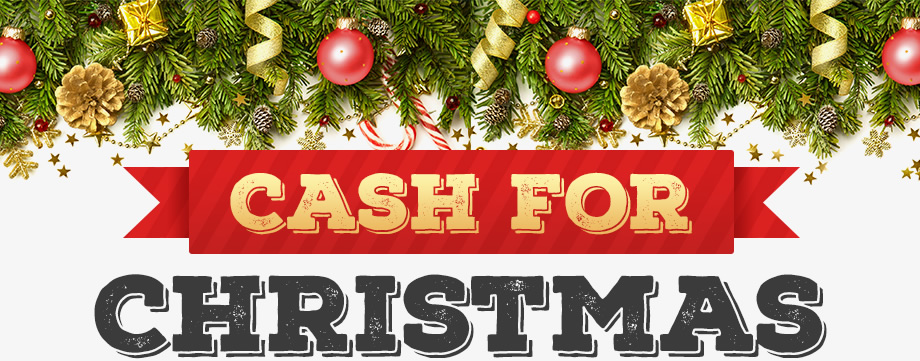 Homechoice is giving away cash for christmas! R1000 to 10 lucky winners. All you have to do is fill in your details below as well as the details of 3 of your friends to claim your entry!