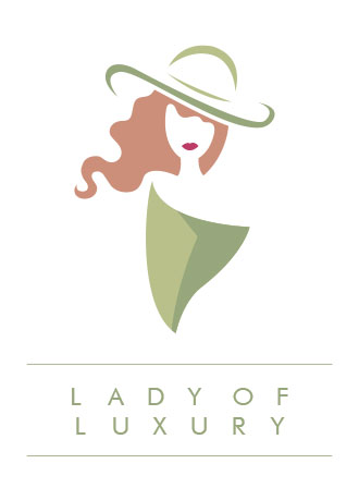 The lady of luxury